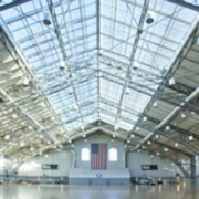Major to Premiere Newly Redesigned Auburn® Glass Skylights at Greenbuild