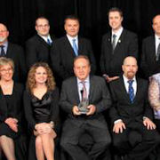 MarShield Honoured with Excellence in Manufacturing Award