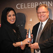 Masdar Receives Procurement Award for Supply Chain Portal The Future Build.