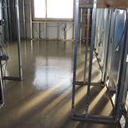 Maxxon Self-Leveling Floors