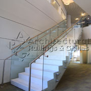 Mayfair Modular Railing System