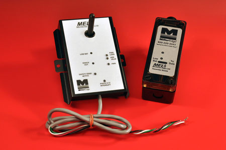 MEL-K315 Monitored Edge Link (MEL) Transmitter and Receiver