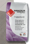 Merkrete Introduces Duracolor Grout