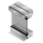 MetroView FG 501T Window Wall