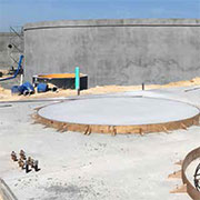 Mid-Clay Wastewater Treatment Facility Expansion