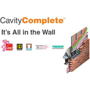 Mortar Net Solutions: CavityComplete™ - Its all in the Wall