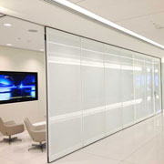 Movere Double Glazed Operable Glass from Avanti Systems