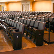 Multipurpose Seating from Preferred Seating Company