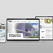 National Gypsum Company Announces New Digital Platform