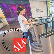 New AIA Continuing Education Course Emphasizes Entrance Security
