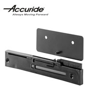 New Easy-Close Mechanism for Accuride's 115RC Linear Track System