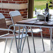 NEW: Enrich Your Space with Yahara Tables