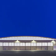 New facility at Dupage Airport in Chicago features Extech's systems