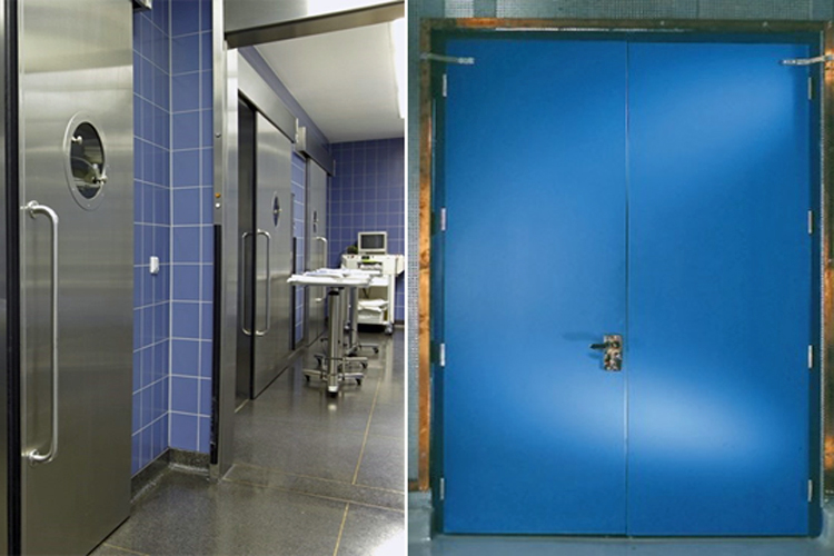 New Free Online Continuing Education Course: Specialty Doors for Healthcare Design