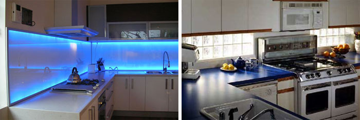 High Quality AECinfo.com News: New Kitchen Backsplash Ideas U0026 Designs From Columbus  Glass Block