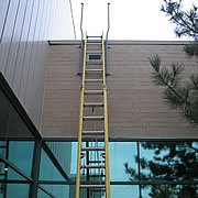 New on aecinfo.com: LadderPort