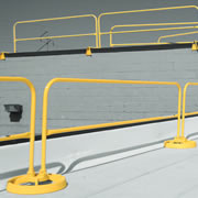 New on AECinfo.com: Safety Rail Company