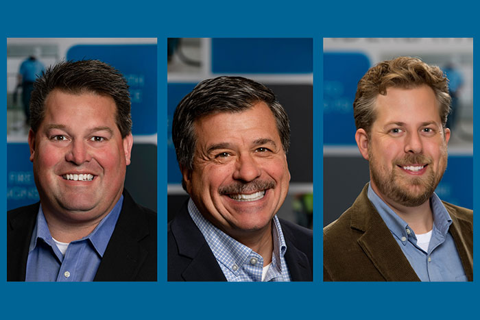 New Strategic Leadership Team Announced at Maxxon Corporation