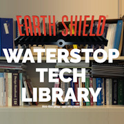 New  Tech Library for Earth Shield Waterstop