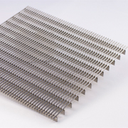 Nystrom eleGRIL Stainless Steel Grate