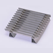 Nystrom proGRIL Stainless Steel Architectural Grate