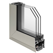 OptiQ AA4325 Series Windows