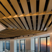 OUE Skyspace, US Bank Tower Case Study