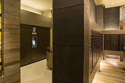 Locker Solutions for Corporate Offices