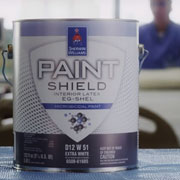 Paint Shield Available in More Than 2,800 Neighborhood Sherwin-Williams Stores