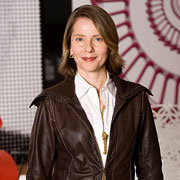 Paola Antonelli to Deliver Keynote Address at Inaugural AIASF NEXT Conference