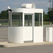 Par-Kut International Parking Booths