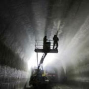 Penetron Chosen to Ensure Waterproofing and Durability for Historic Pennsylvania Railway Tunnel