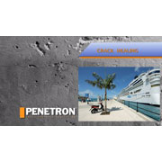 PENETRON Helps Launch the Bermuda Cruise Season