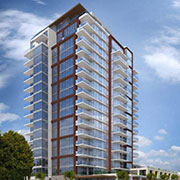 Penetron Project: 15 West North Vancouver, British Columbia, Canada