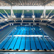 Penetron Protects Rio 2016 Olympics Infrastructure