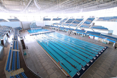 News Penetron Technology Jumps Into The Pool Talkatora Stadium
