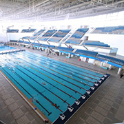 PENETRON Technology Jumps into the Pool: Talkatora Stadium