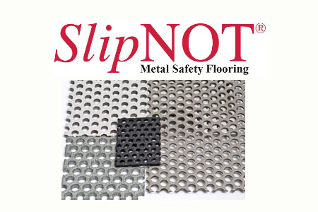 Aecinfo Com News Perforated Metal By Slipnot Metal Safety
