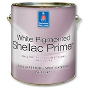 Performance of a Shellac Primer with Reliable Availability