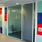Pivot and Hinged Doors from Avanti Systems