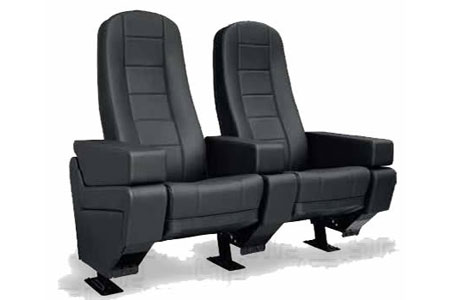 Prelude Plus Home Theater Seating