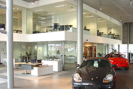 Interior clear glass door - Aecinfo Com News Product From Avanti Systems Atrium