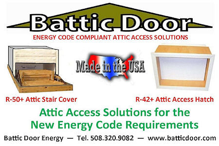 Aecinfo Com News Product From Battic Door Energy