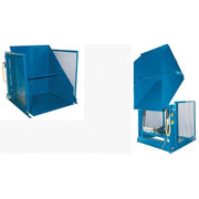 Product From Hayes Trading Co.: The Hydraulic Box Dumper