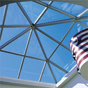 Product Spotlight: Showing Some Love for Auburn and Auburn E+ Glass Skylights