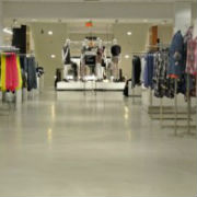 Project From Duraamen: Bloomingdale's Chooses Concrete Resurfing With Polished Concrete Floors