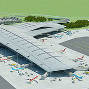 Project From Penetron: Brazil, GRU Airport Terminal 3