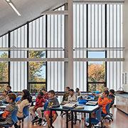 Project Spotlight: Benjamin Franklin Charter School