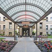 Project Spotlight: Buffalo General Medical Center, NY