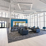 Project Spotlight: Burrell Behavorial Health